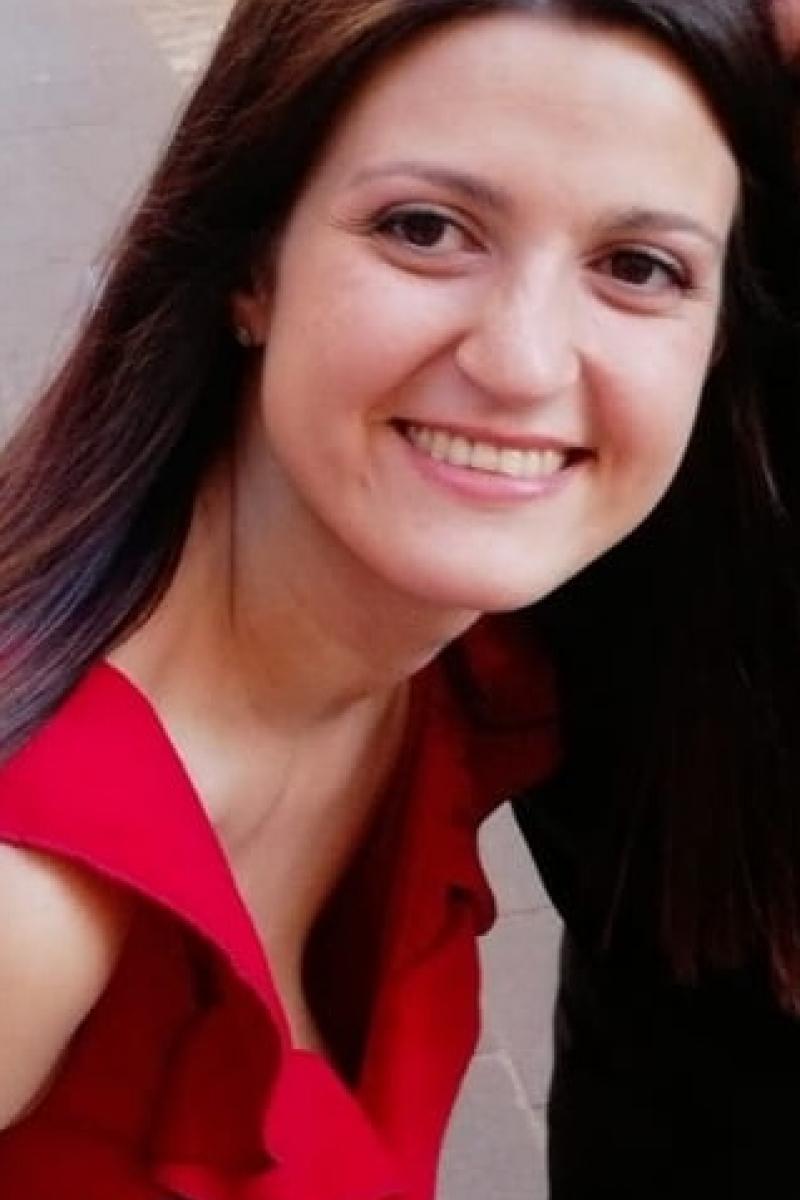 Francesca D'AVERSA