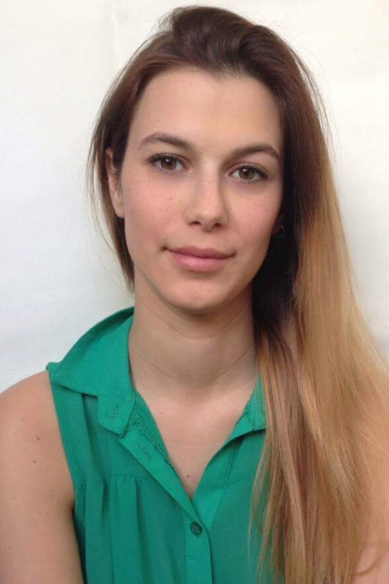 Giulia Siviero