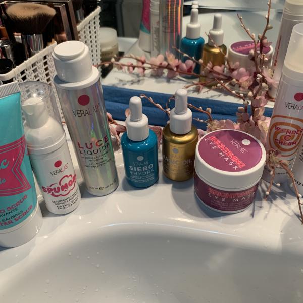 La Beauty Routine di Alessia Milanese