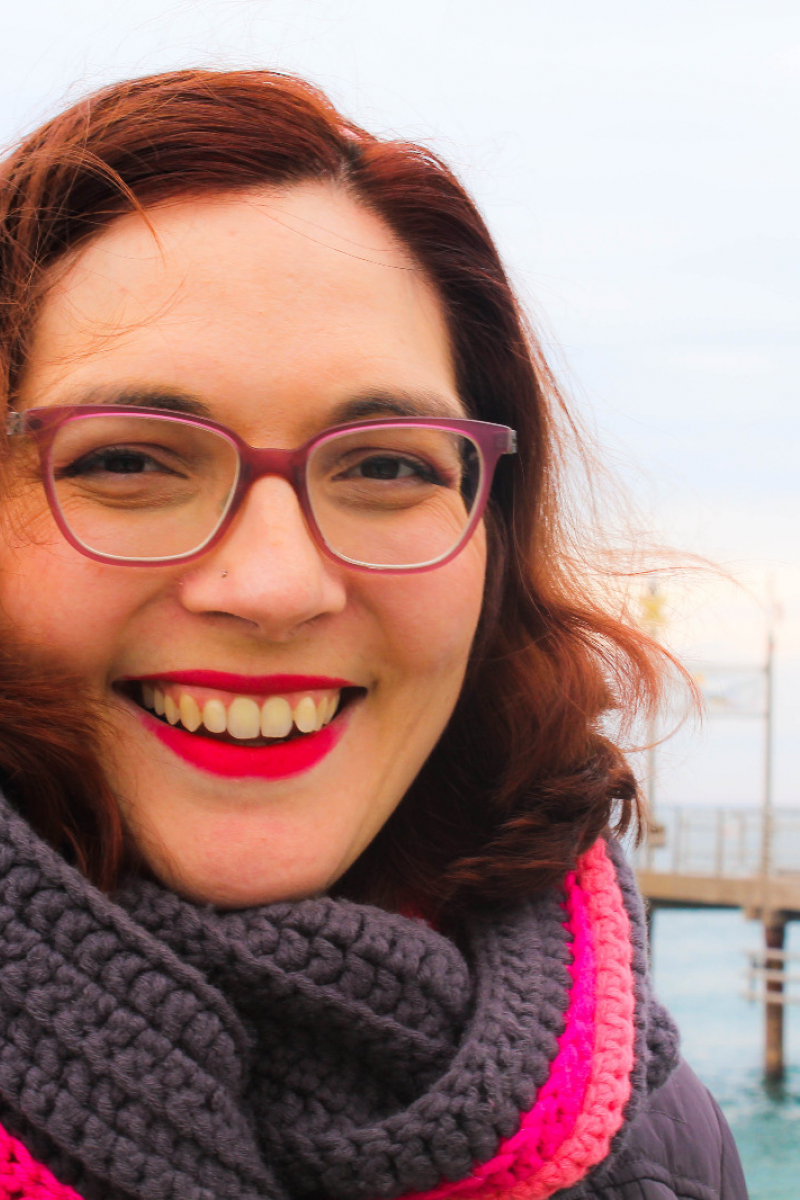Daria Mantica