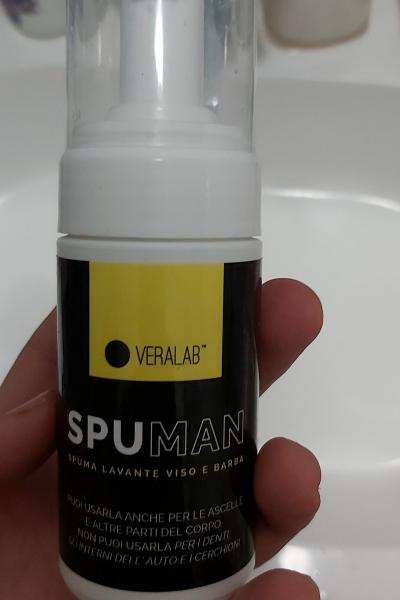Spuman