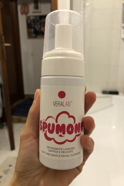 Spumone