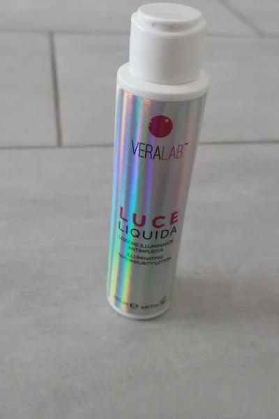 Luce Liquida