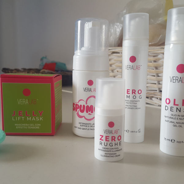 La Beauty Routine di Elda Belfanti