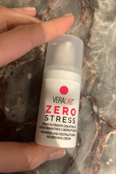 Zero stress, zero pensieri