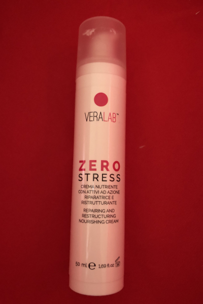 Less stress more zero stress