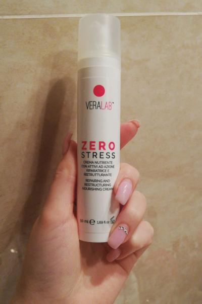 Zero Stress, Zero Pelle Secca, Zero Oleosità!