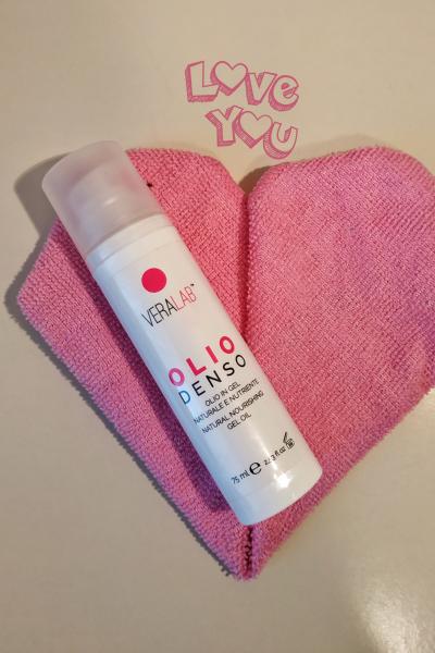 Olio Denso, mon amour!