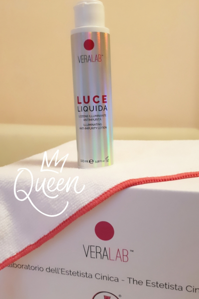 God save Luce Liquida!
