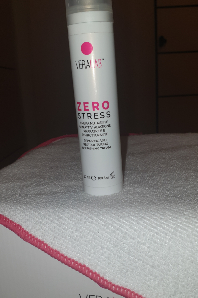 Zero Stress!