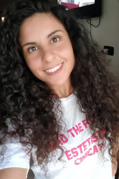 Antonella Maria Iannarone