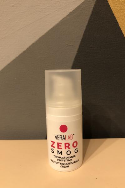 Zero smog
