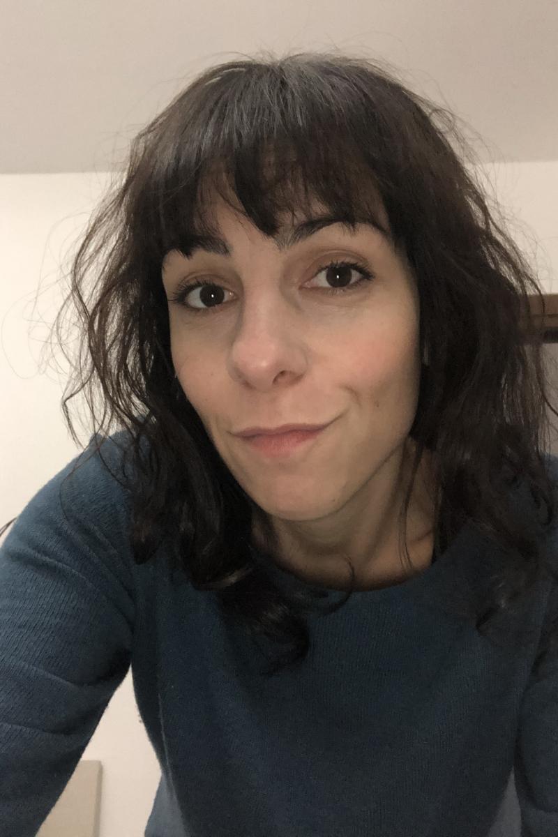 Francesca  Deias