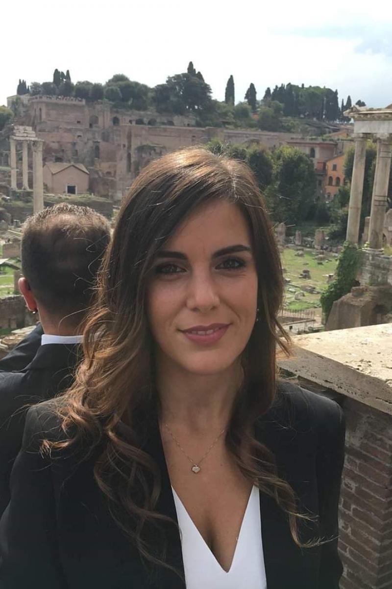 Fiorella Di Matteo