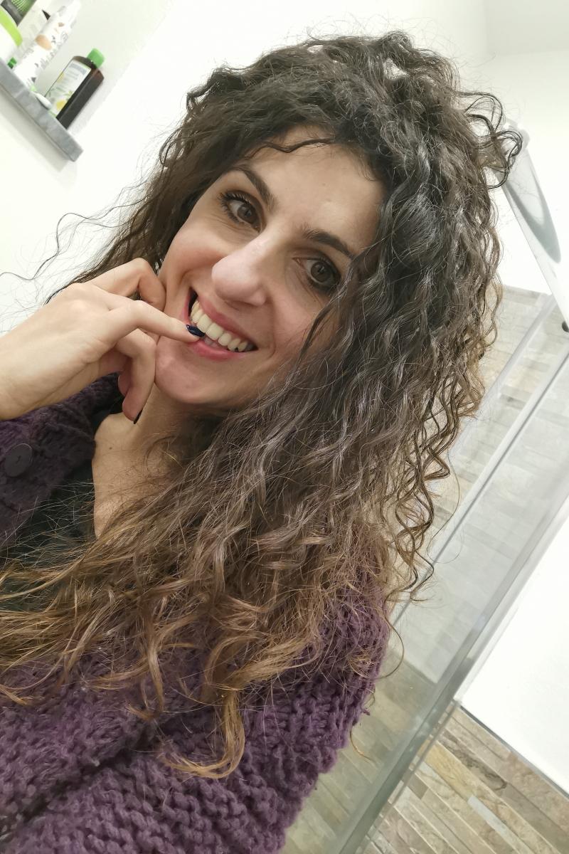 Lucia  Soldani