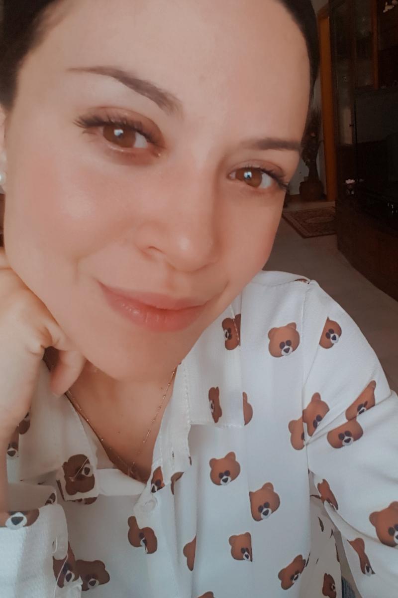 Sofia Rosi