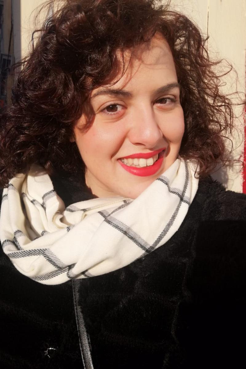 Silvia Foglia