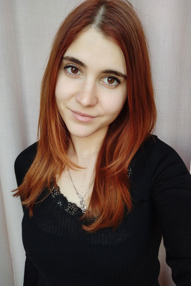 Chiara Varaschin