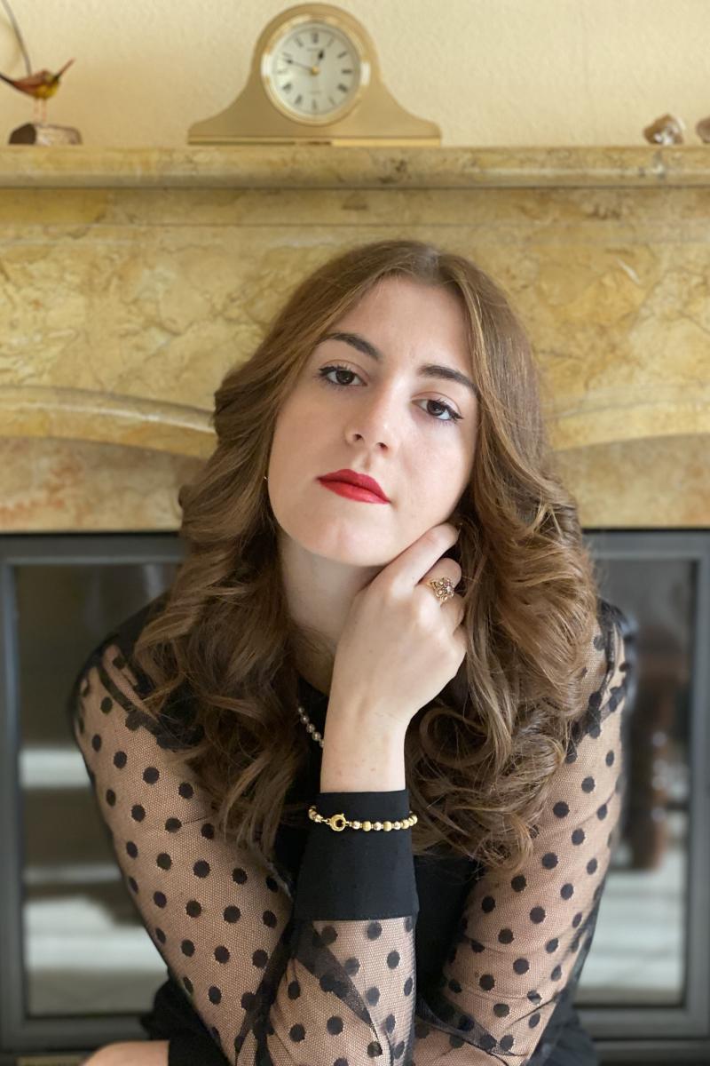 Emma Caravaggi