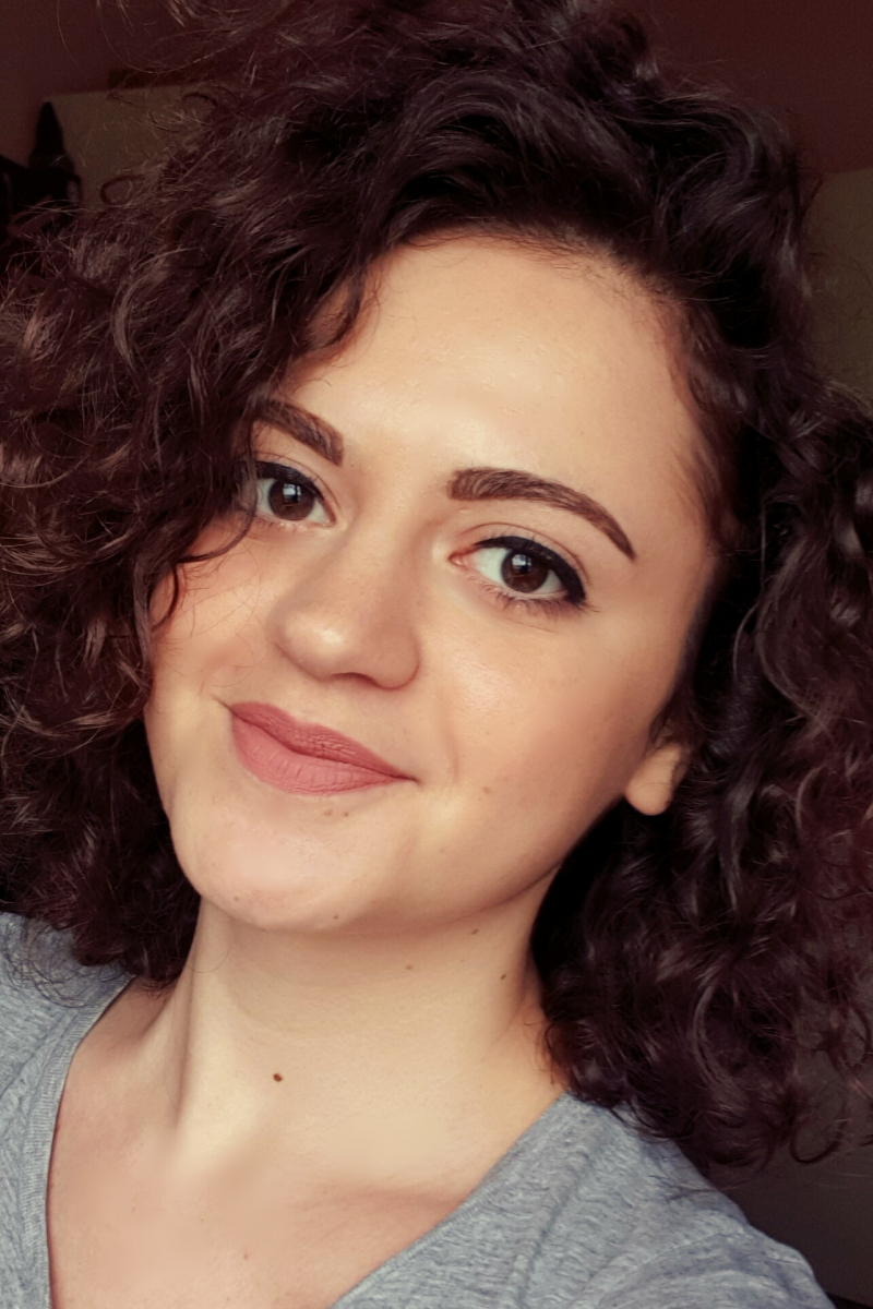 Cristina Di Gioia