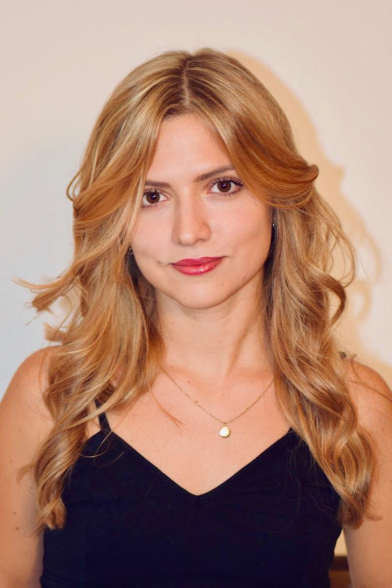 Sonia Cavalliere
