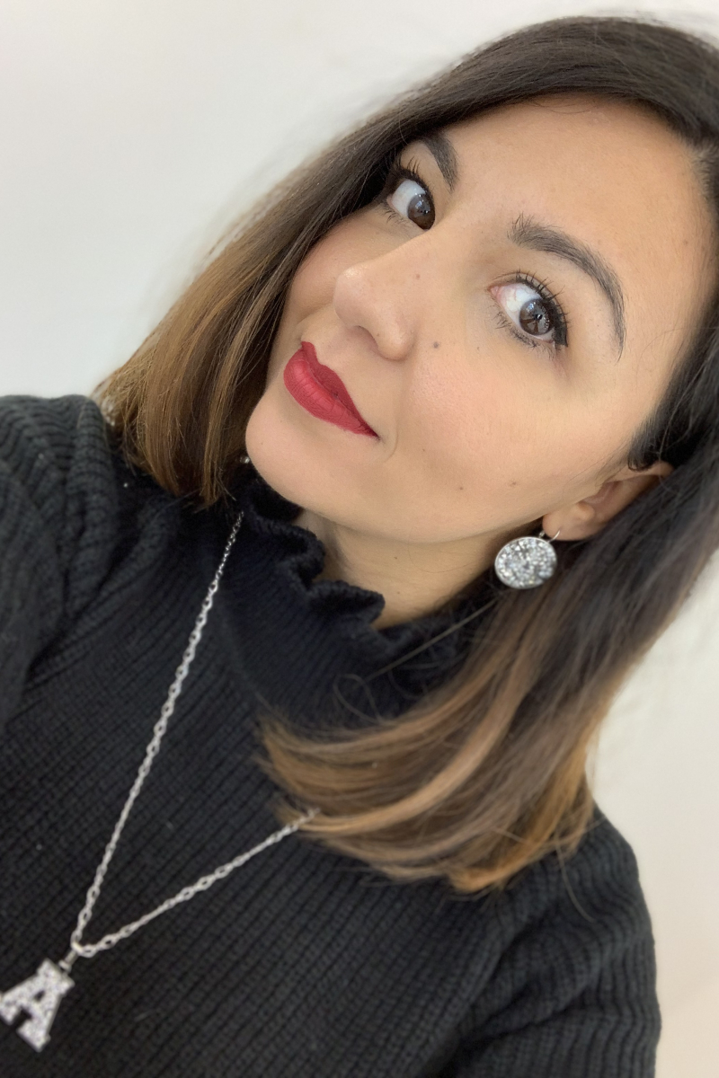 Alessia Milanese