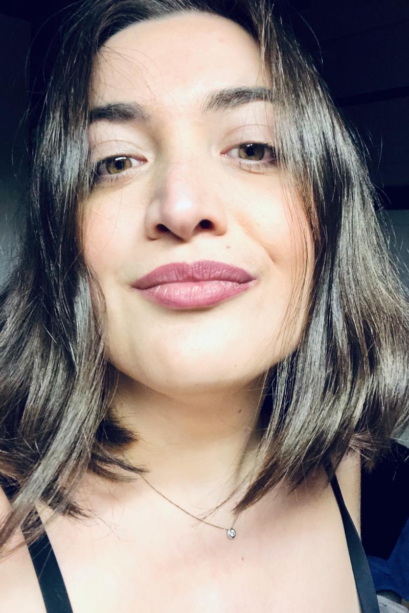 Gloria Zilli