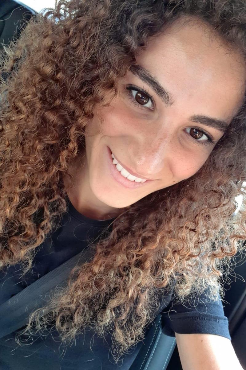 Chiara Sammassimo
