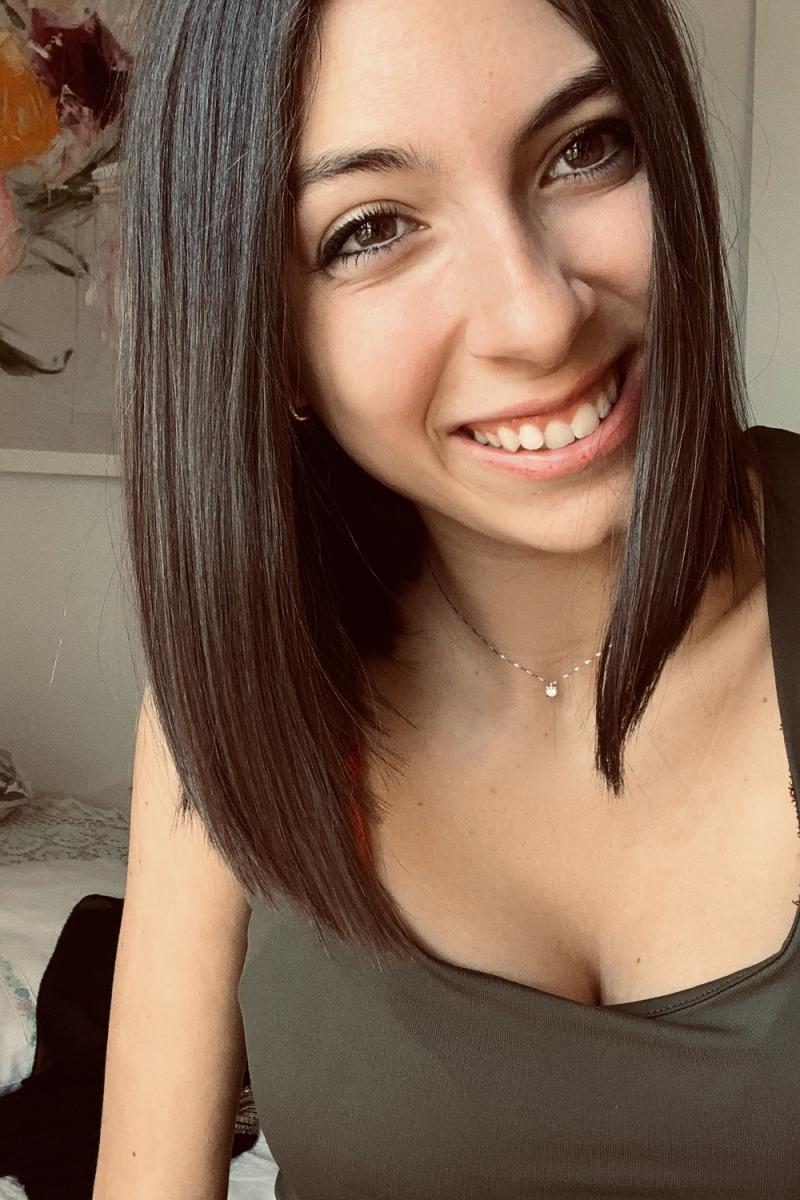 Annalisa Rebora