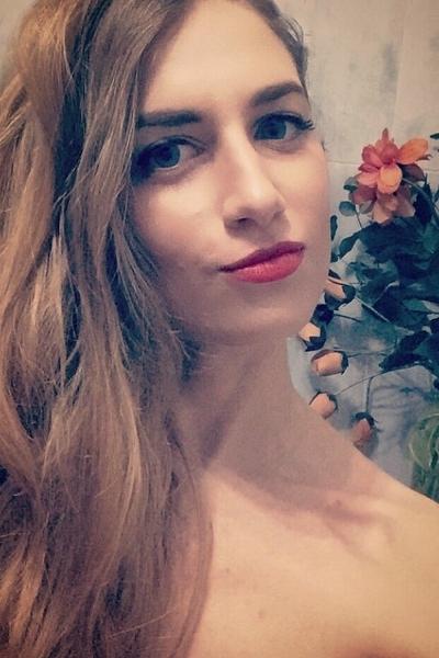 Eleonora Sanguin