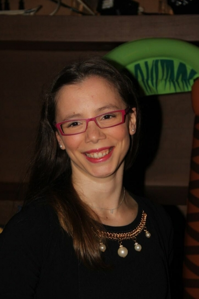 Lisa Entilli
