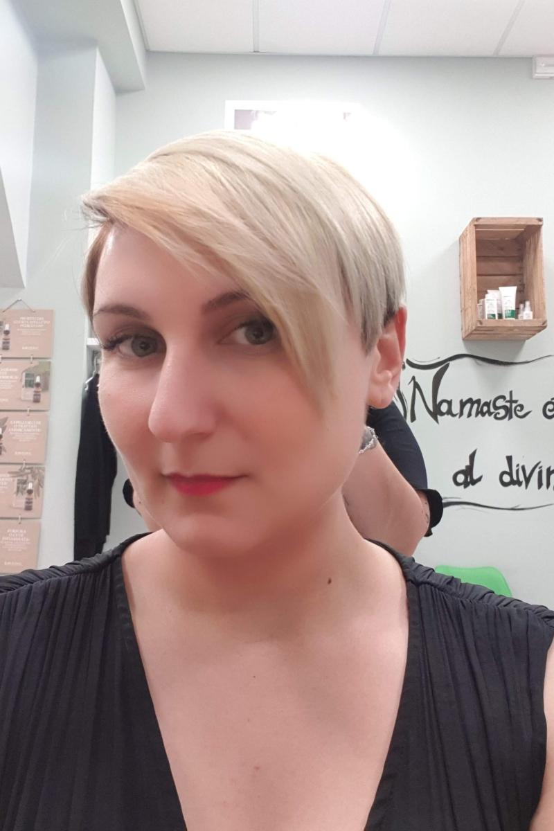 Valeria Manini