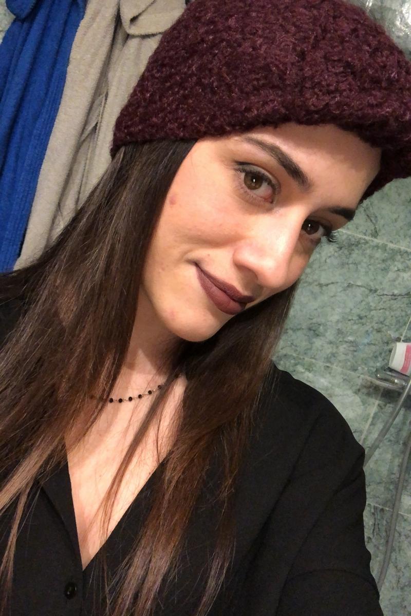 Ilaria Pierini