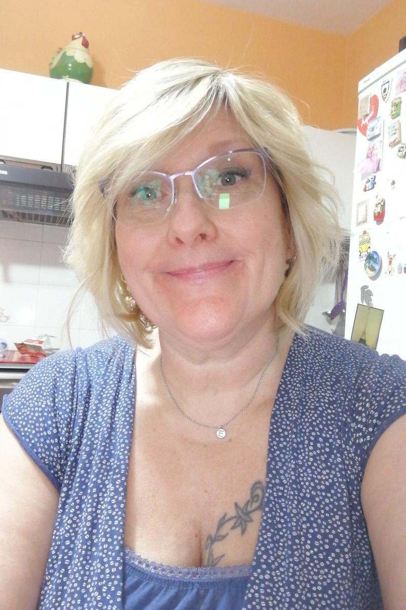 Elisabetta  Crosato