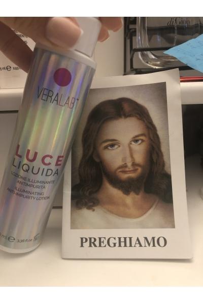 Santa Luce Liquida