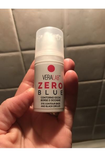 Zero Blue aiutami tu(e)