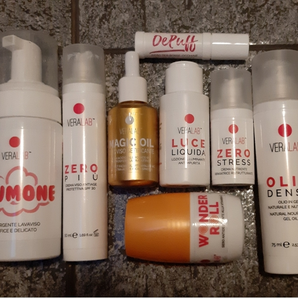 La Beauty Routine di Federica Piras