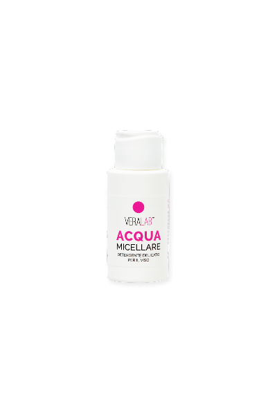 Acqua Micellare Travel VeraLab