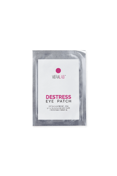 Destress Eye Patch 4 x  VeraLab