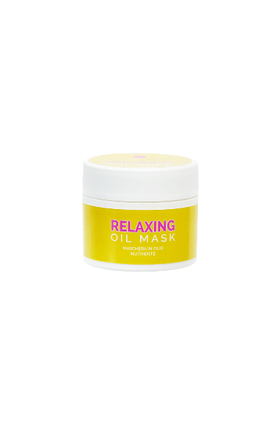 Relaxing Oil Mask VeraLab
