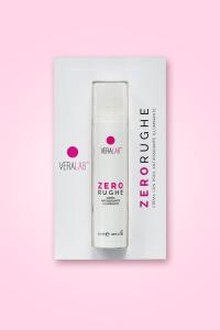 ZERO Rughe - Viso - VeraLab