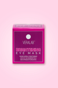 Brightening Eye Mask - Viso - VeraLab