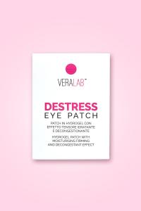 4 x Destress Eye Patch