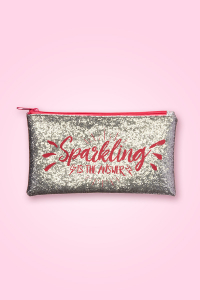 Sparkling is the answer - Accessori - VeraLab