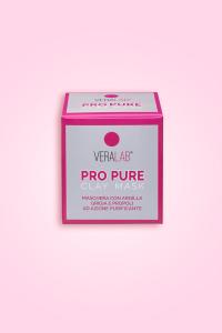 Pro Pure Clay Mask - Viso - VeraLab