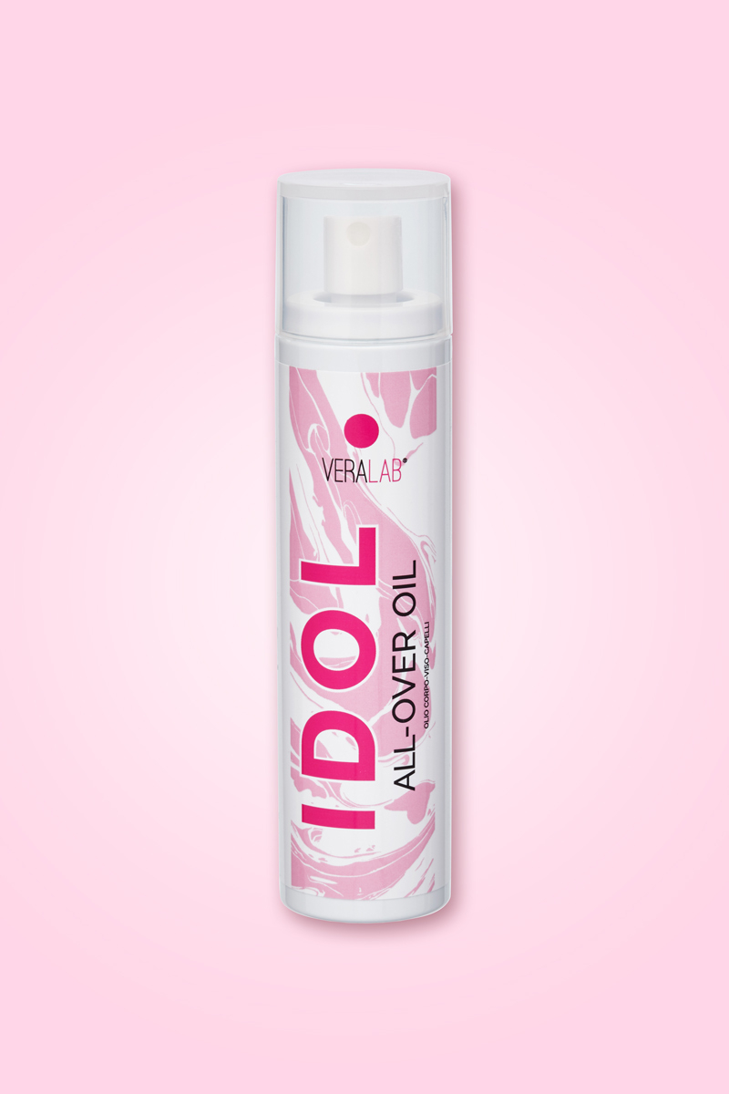 Idol - Corpo - VeraLab