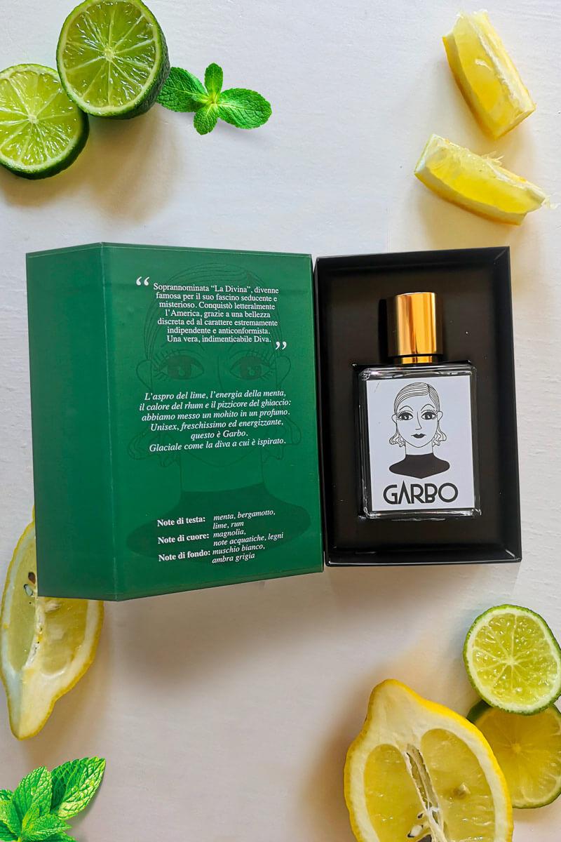 Garbo - Fragranze - VeraLab