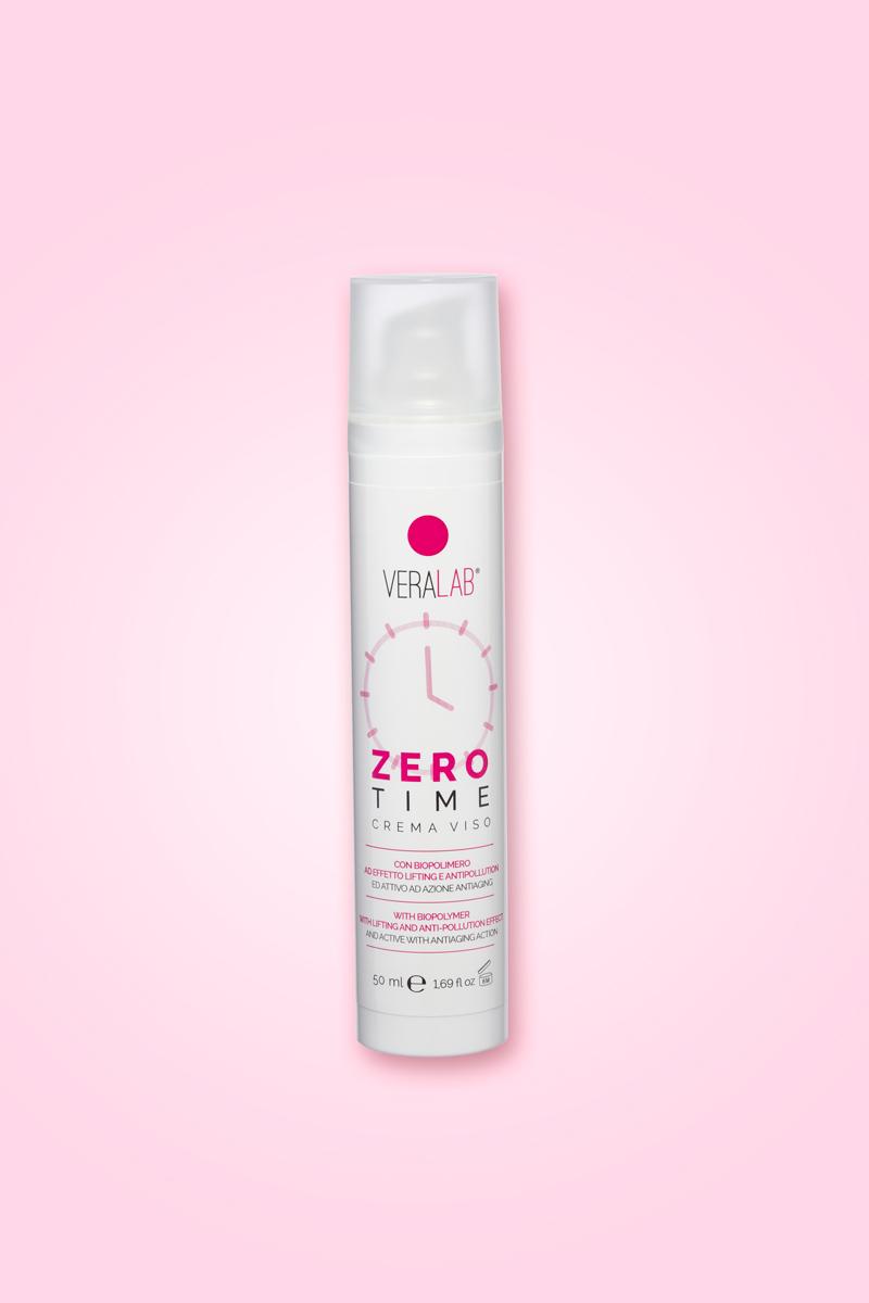Zero Time - Viso - VeraLab