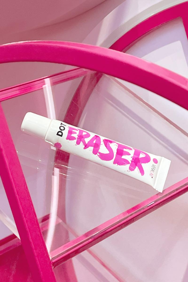 Dot Eraser - Viso - VeraLab