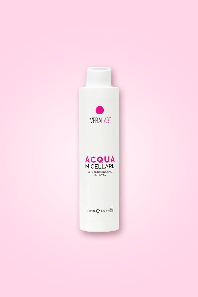 Acqua Micellare - Viso - VeraLab